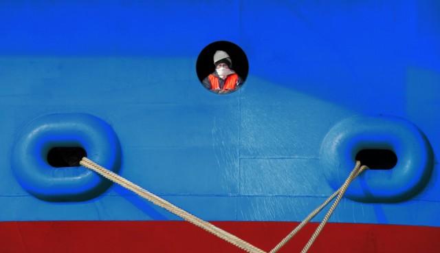 Η ψυχική υγεία των ναυτικών στο προσκήνιο