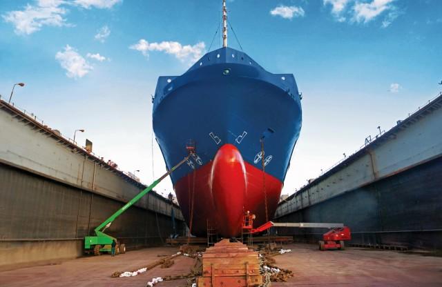 Διαρκής άνοδος για τις παραγγελίες πλοίων