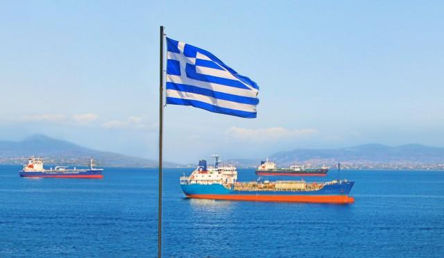 Το 54,3% του ευρωπαϊκού στόλου σε ελληνικά χέρια