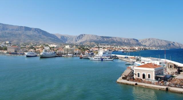 Χίος: Συμφωνία συνεργασίας με την κινεζική πόλη Γιαντάι