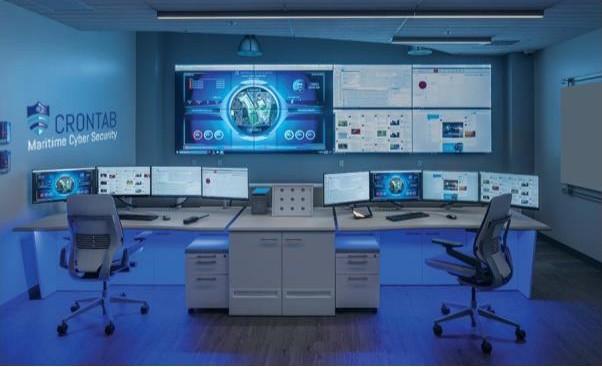 Crontab Cyber:  Δωρεάν Penetration Testing μέχρι τις 13 Ιουνίου