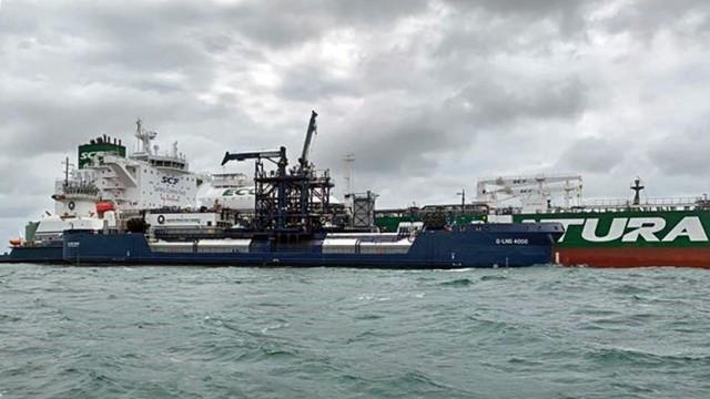 Sovcomflot: Εξέλιξη-ορόσημο με τη συμπλήρωση 150 ανεφοδιασμών καυσίμου LNG