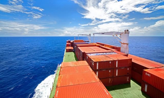 Ατέρμονη η «χρυσή εποχή» των containerships