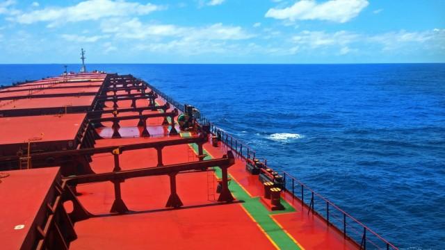 Η ζήτηση για ξηρά φορτία, κινητήριος μοχλός για τους ναύλους των bulkers