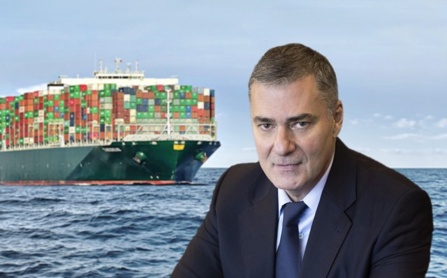 Costamare: Ισχυρή κερδοφορία και δυναμική είσοδοςστα bulk carriers