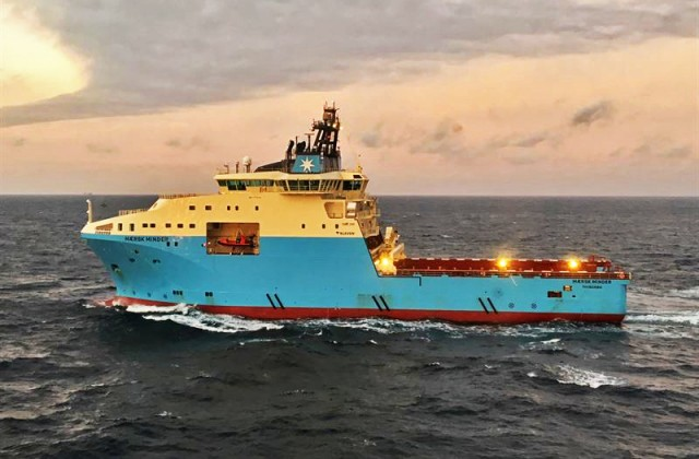 Η πρώτη παγκοσμίως εγκατάσταση υβριδικού συστήματος μπαταριών σε πλοίο υποστήριξης υπεράκτιων κατασκευών