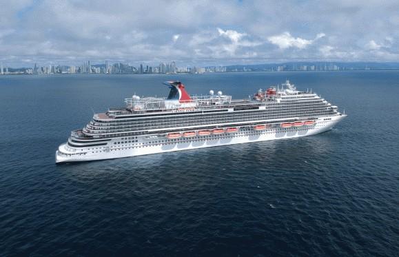 Πιστοποίηση ασφάλειας για 11 κρουαζιερόπλοια με σημαία Παναμά