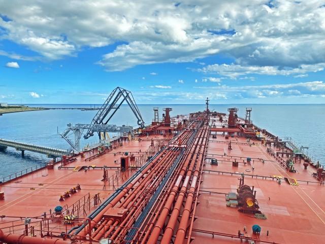 Frontline: Προσθήκη δύο VLCCs στον στόλο της