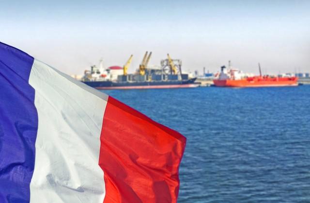 Γεγονός το μεγαλύτερο λιμάνι της Γαλλίας