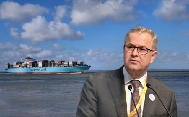 Søren Skou: Οριστικό τέλος στα πλοία ορυκτών καυσίμων, η πρόταση προς τον ΙΜΟ