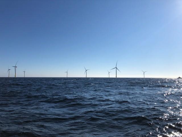 Νέο υπεράκτιο αιολικό πάρκο στη Βόρεια Θάλασσα