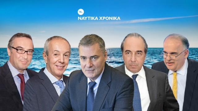 Η ναυτιλία στη Wall Street: Οι επιδόσεις των εταιρειών ελληνικών συμφερόντων