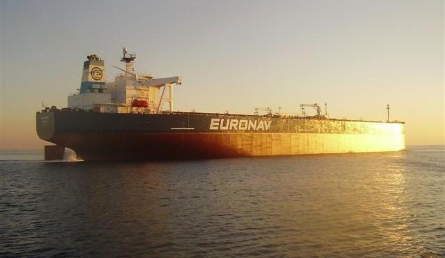 Ανανέωση του στόλου για τη Euronav