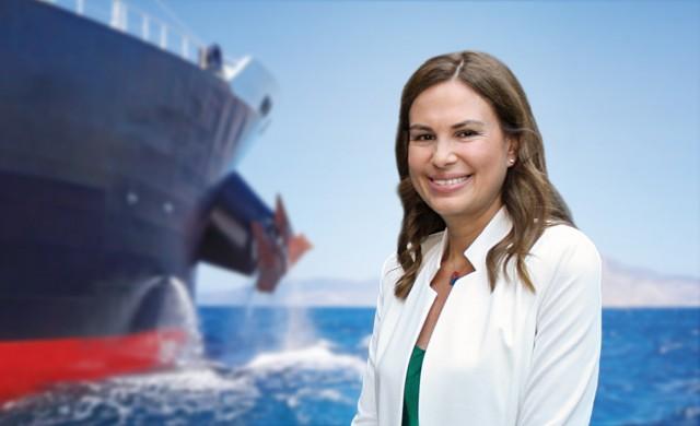 Η Ελένη Πολυχρονοπούλου νέα αντιπρόεδρος της SEA Europe