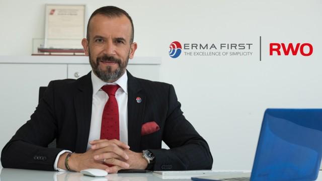 ERMA FIRST: Επέκταση στη διεθνή αγορά με την εξαγορά της γερμανικής RWO