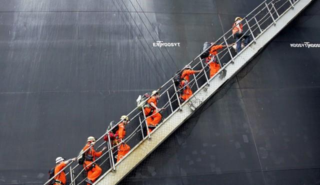 Γιατί θα εκτιναχθεί η έλλειψη αξιωματικών στα πλοία το 2026;