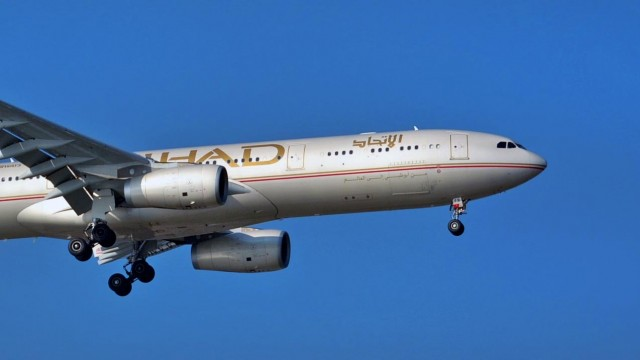 Επέκταση των αραβικών αερομεταφορέων… στις Κυκλάδες