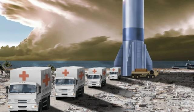 Είναι οι εμπορικοί πύραυλοι το μέλλον των μεταφορών;