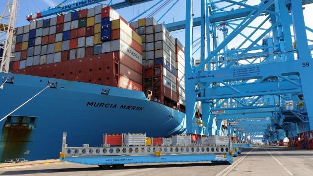 Maersk: Ένα νέο ψηφιακό εργαλείο μέτρησης των ρύπων των logistics