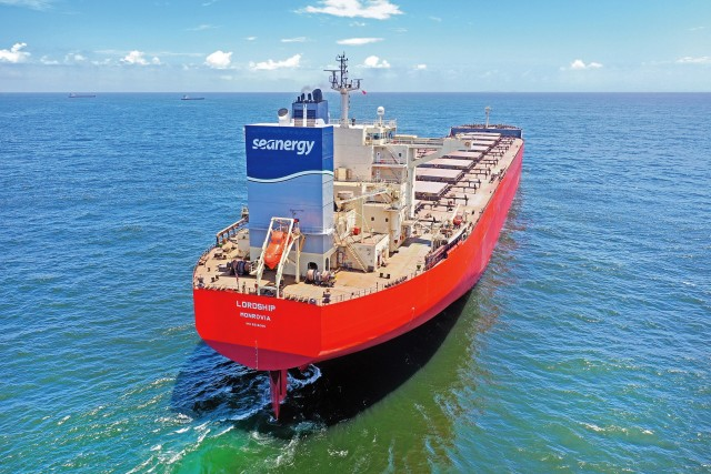 Seanergy Maritime Holdings Corp: κέρδη και αισιοδοξία