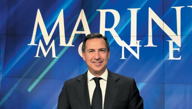 Στ. Τσαντάνης: «Διανύουμε μία από τις καλύτερες περιόδους αγοράς των τελευταίων δέκα ετών για τα πλοία ξηρού φορτίου»