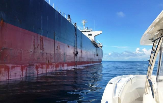 Η δέσμευση της Αργεντινής για τον περιορισμό της ατμοσφαιρικής ρύπανσης από τα πλοία