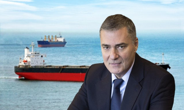 Costamare: Δυναμική είσοδοςστην αγορά των bulk carriers