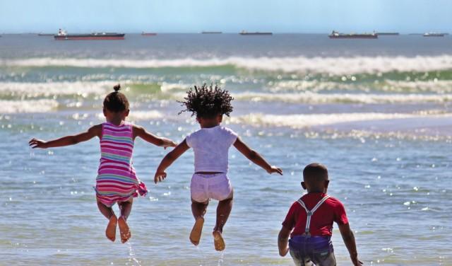 Αλλάζει η ρότα της ναυτιλίας με την υπερανάπτυξη της Αφρικής