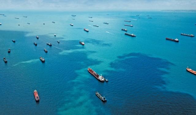 Διπλασιασμός της κατανάλωσης LNG ως καυσίμου πλοίων το 2020