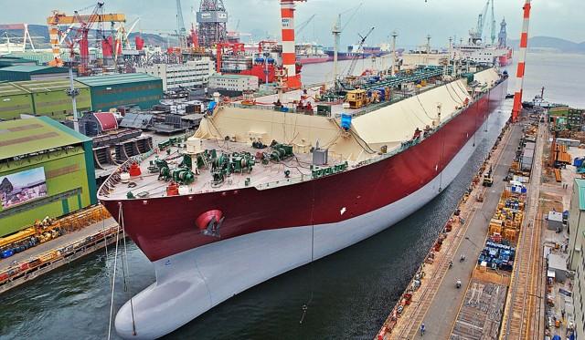 Η δυναμική είσοδος των συστημάτων αερολίπανσης για τη βελτίωση της απόδοσης των πλοίων