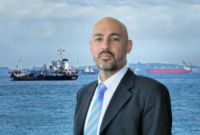Ο Θέμης Παπαδόπουλος νέος Αντιπρόεδρος του International Chamber of Shipping