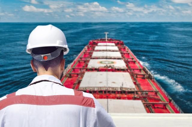 Η έκκληση της INTERCARGO για ένα δίκαιο μέλλον για τους ναυτικούς