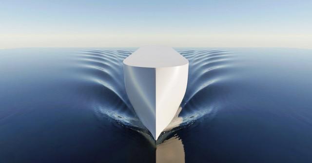 Πρόσω ολοταχώς για τα containerships του μέλλοντος