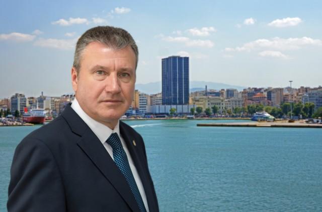 O Μανώλης Τσικαλάκης νέος γενικός γραμματέας της ΠΝΟ