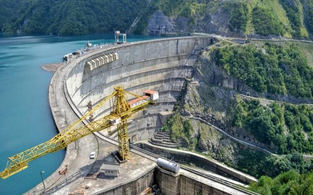 Σε λειτουργία το δεύτερο μεγαλύτερο υδροηλεκτρικό εργοστάσιο του κόσμου
