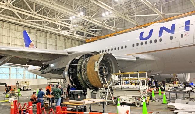 United Airlines: Παραγγελία-μαμούθ για 270 αεροσκάφη από Boeing και Airbus