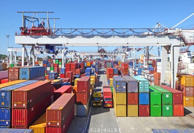 Μείωση της έλλειψης εμπορευματοκιβωτίων στην Κίνα
