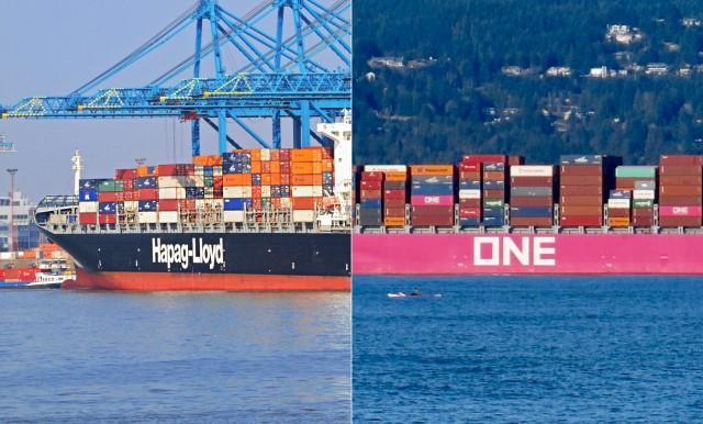 Hapag-Lloyd και ΟΝΕ τα νέα μέλη της πλατφόρμας blockchain της Maersk