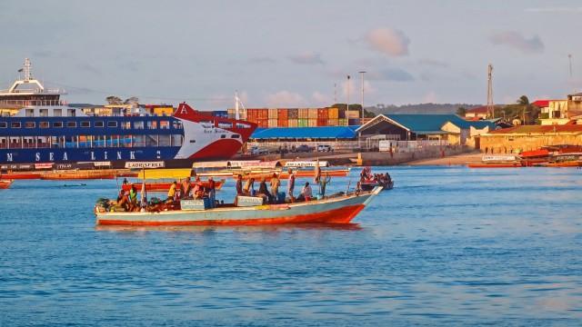 Chevron Marine Lubricants: Ενίσχυση της παρουσίας της στην Αφρική