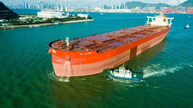 Καινοτόμες τεχνολογίες για τη μείωση των εκπομπών των πλοίων