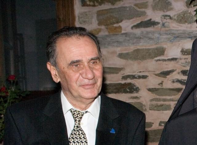 Γεώργιος Δαλακούρας: Το τελευταίο ταξίδι