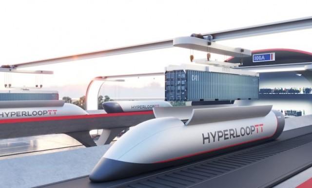 Το μέλλον των ενδοχώριων μεταφορών εμπορευματοκιβωτίων