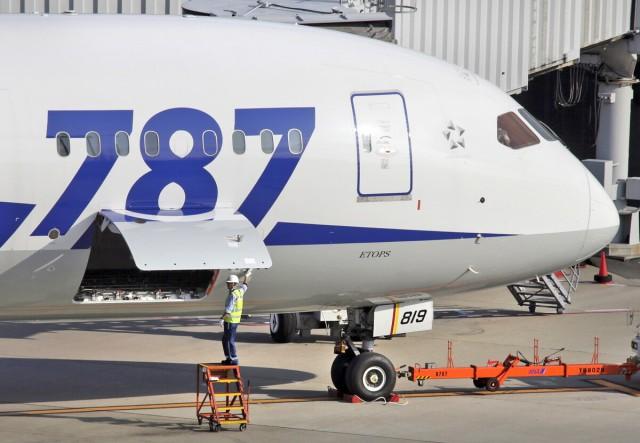 Nέος πονοκέφαλος για την Boeing