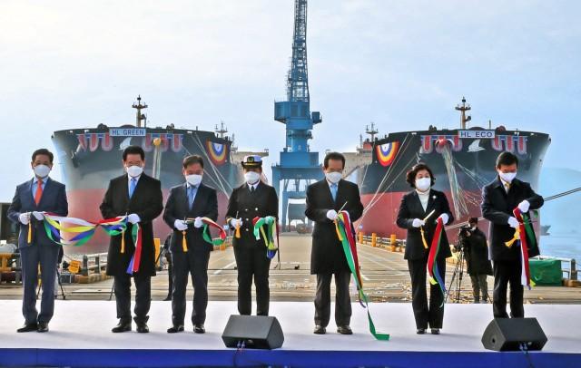 Ναυπηγεία Νότιας Κορέας: Βίοι αντίθετοι για παραγγελίες και οικονομικά αποτελέσματα