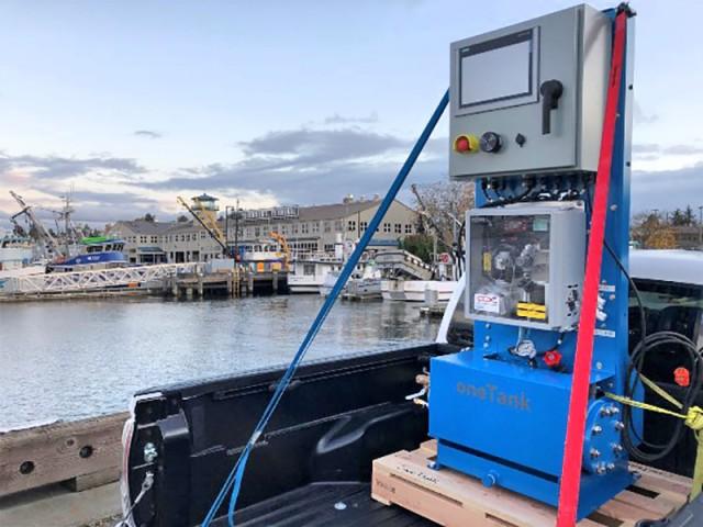 ERMA FIRST: Δυναμικό άνοιγμα στην αγορά των μικρότερων πλοίων και θαλαμηγών