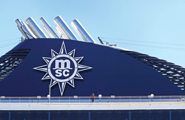 MSC, Fincantieri και Snam «βάζουν πλώρη» για το πρώτο κρουαζιερόπλοιο υδρογόνου