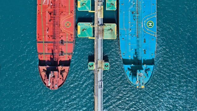 Δεξαμενόπλοια: Όλα τα φώτα στον OPEC+