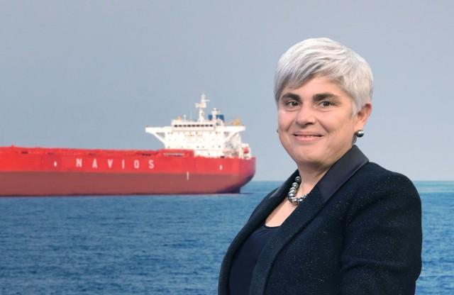 Χαμόγελα για την οικονομική πορεία και αύξηση του στόλου της Navios Partners