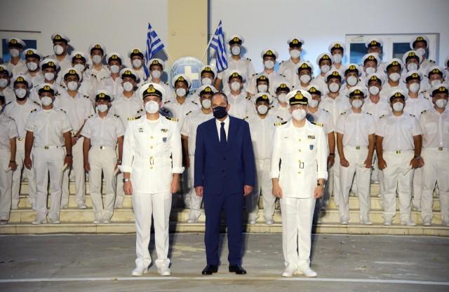 ΥΝΑΝΠ: 200 εκατ. ευρώ για τη στήριξη της ναυτικής εκπαίδευσης