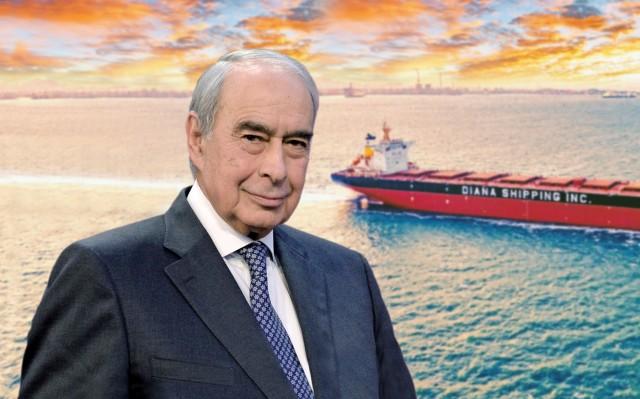 Σ. Παληός: Η ικανότητα προσαρμογής είναι αναπόσπαστο τμήμα μιας σωστά οργανωμένης διοίκησης ναυτιλιακής επιχείρησης